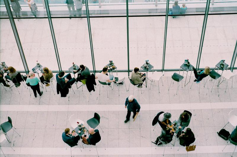 Les avantages de l'intérim : le réseau professionnel