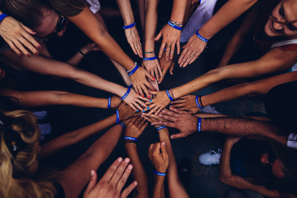 Cohésion de groupe en entreprise : créer des souvenirs communs