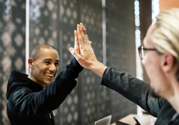 Cohésion de groupe en entreprise : soigner le management