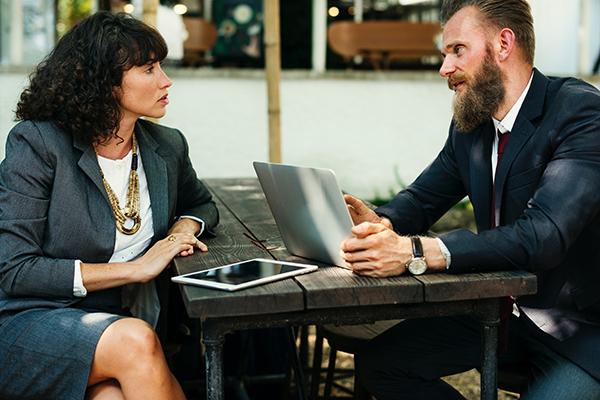 Comment optimiser sa recherche d'emploi : participer à des événements